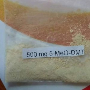 5 MEO DMT for sale